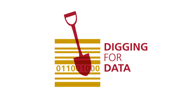 digging for data app challenge