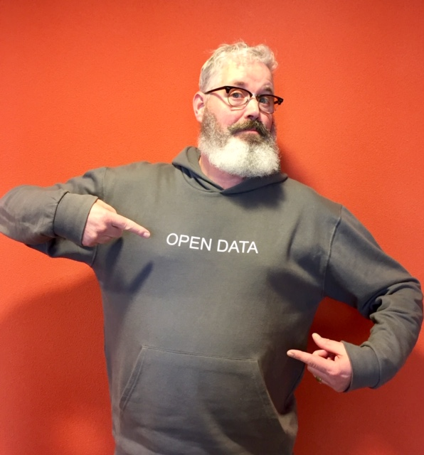 open data trui